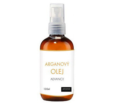 ADVANCE Arganový olej 100ml