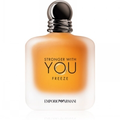 Armani Emporio Stronger With You Freeze