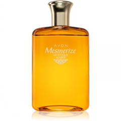 Avon Mesmerize Mystique Amber for Him