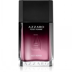 Azzaro Azzaro Pour Homme Sensual Blends Hot Pepper