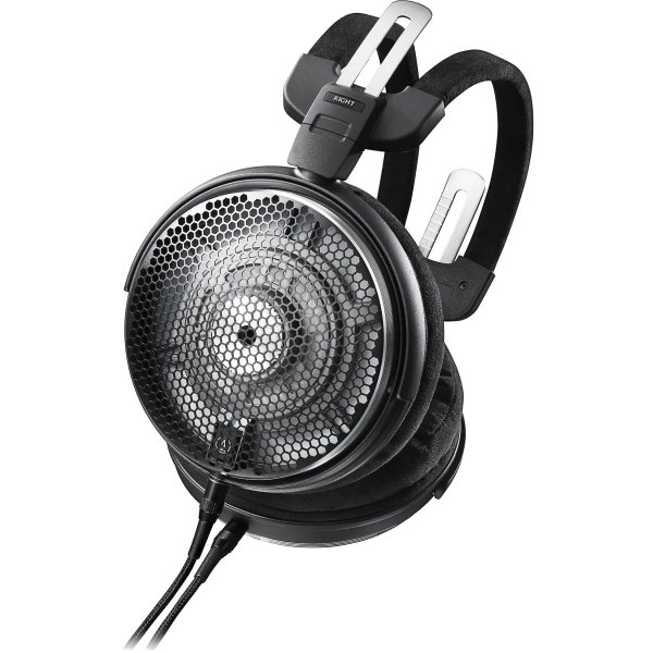 Audio Technica ATH-ADX5000 Reference Air Dynamic Open-Back Headphones